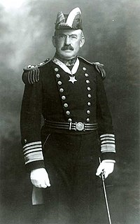 Admiral Frank Friday Fletcher