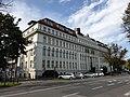 Administrative Court for Silesian Voivodeship in Gliwice, October 2020.jpg