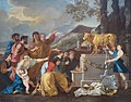 Adoration of the Golden Calf by Andrea di Lione.JPG