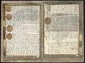 Adriaen Coenen's Visboeck - KB 78 E 54 - folios 114v (left) and 115r (right).jpg