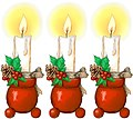 Advent wreaths - Xmasart (44) 3.jpg