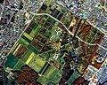 Aerial photograph of Hitsujigaoka.jpg