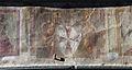 Affreschi della facciata di palazzo dell'antella, 1619, registro inferiore 11 stemma cavalieri di malta.JPG