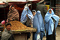 Afghan women at market 2-4-09.jpg