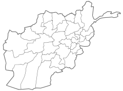 Afghanistan locator map.svg