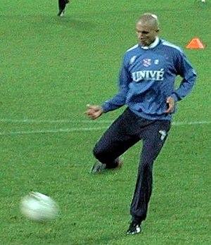 Afonso Alves - Afonso Alves with Heerenveen