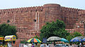 Agra Fort - views inside and outside (36).JPG