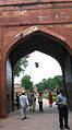Agra Fort - views inside and outside (55).JPG