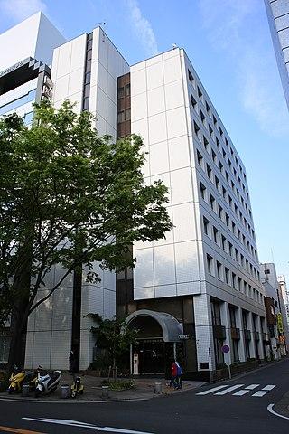 愛知県医師会館の本店