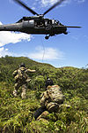 Air Force ops excel at MCB Hawaii's training facilities 140428-M-DP650-012.jpg