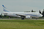 Airbus A319-100 Avion Express (NVD) LY-VEU - MSN 1263 (9743189216).jpg