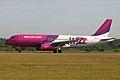 Airbus A320-232 HA-LPR Wizzair (6895622749).jpg