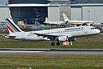 Airbus A320 (Air France) F-WWBZ - MSN 5526 (10299042796).jpg