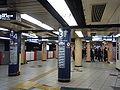 Akasaka-mitsuke Station1.JPG