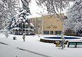 Akhmeta municipal building 2.jpg
