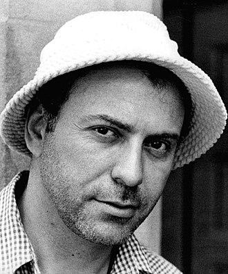 Alan Arkin - Arkin in 1975