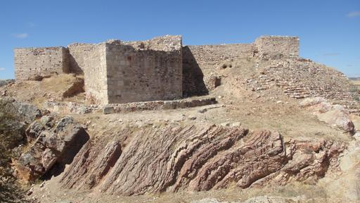 Alarcos (Ciudad Real) castillo (RPS 25-08-2012)