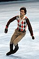 Alban Preaubert at 2009 Trophee Eric Bompard.jpg