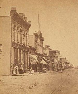 Albuquerque (1880)