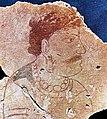 Alchon devotee, Butkara I (construction phase 4), 5th century CE.jpg