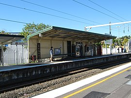 Alderley Railway Station Queensland.gjm.JPG