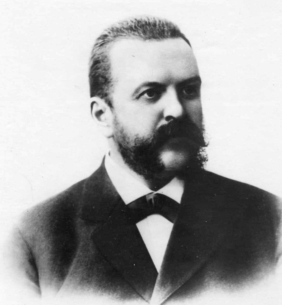 Alexander Bulygin