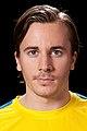 Alexander Galante Carlström - Sweden men's national floorball team.jpg