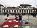 Alfombras florales del Corpus Christi en Pravia (Asturias).JPG
