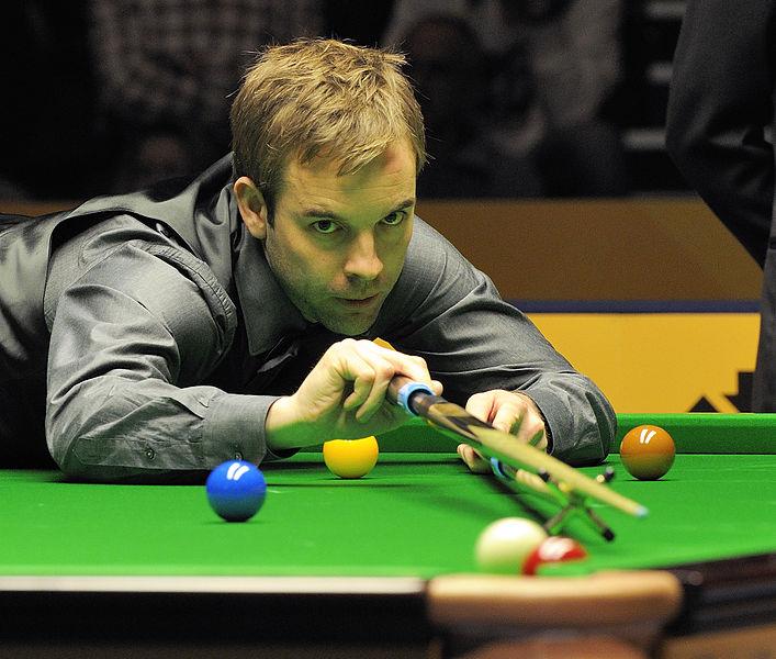 File:Ali Carter at Snooker German Masters (DerHexer) 2013-02-03 17.jpg