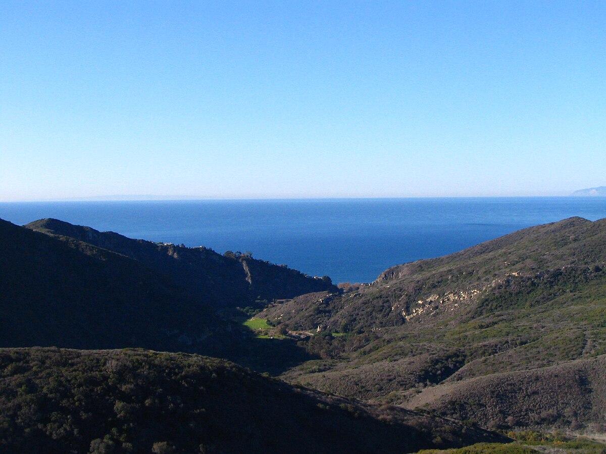 Laguna Beach Regional Park