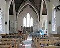 All Saints, Hainford, Norfolk - East end restoration - geograph.org.uk - 319027.jpg