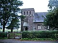 All Saints Church, Allhallows, Mealsgate - geograph.org.uk - 563600.jpg