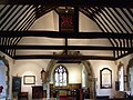 All Saints Church, Laughton - geograph.org.uk - 1031448.jpg