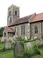 All Saints Church - geograph.org.uk - 1429538.jpg