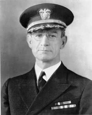 Allen B. Reed - Capt. Allen B. Reed, Sr.