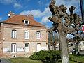 Allery, Somme, fr, mairie-école (2).JPG