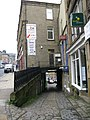 Alley off Town Hall Street - geograph.org.uk - 823862.jpg