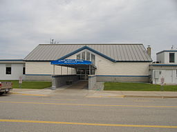 Alpena County Regional Airport