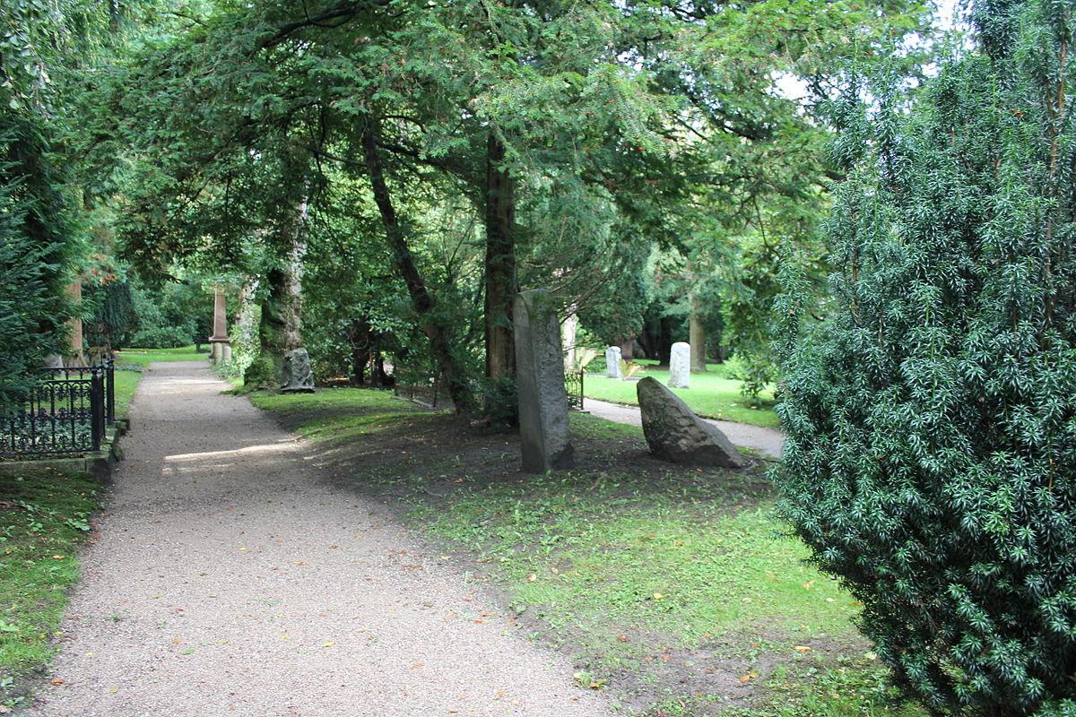 Friedhof Flensburg