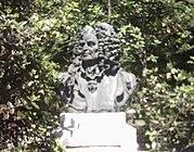 Monument to Marqués de Santa Cruz