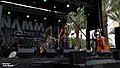 Aly Tadros at NAMM 1 24 2014 -6 (12182397534).jpg