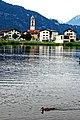 Am Laaxer See in Graubünden. 03.jpg