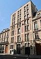 Ambassade d'Arabie saoudite en France, 92 rue de Courcelles, Paris 8e.jpg