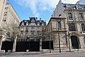 Ambassade de Côte d'Ivoire en France, 102 avenue Raymond-Poincaré, Paris 16e 3.jpg