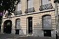 Ambassade du Cambodge en France, 11 avenue Charles-Floquet, Paris 7e 1.jpg