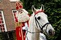 Amerigo with Sinterklaas 2008.jpg