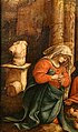 Amico aspertini, adorazione dei pastori, 1530 ca. 05 torso gaddi.jpg