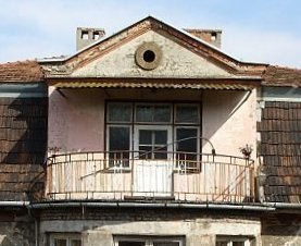 Amon Göth's house