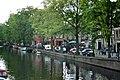 Amsterdam, the Lijnbaansgracht.jpg