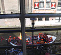Amsterdam - Koninginnedag 2012 - Oudezijds Kolk.JPG